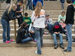 Exposição de jovens a meios digitais aumenta risco de TDAH