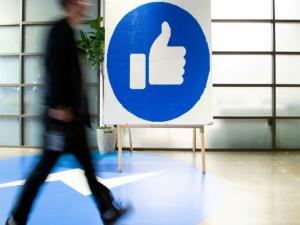 Facebook eliminou 5,4 bilhões de contas falsas este ano