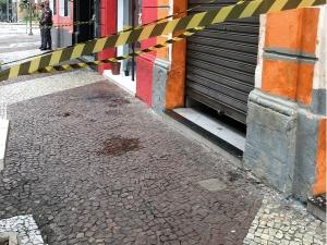 Travesti é assassinada a facadas no centro de São Paulo