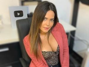 'Preciso arrumar um escravo sexual', dispara Geisy Arruda