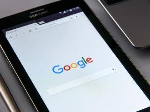 Google é processado pelo Departamento de Justiça dos EUA