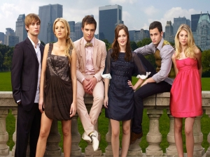 A série Gossip Girl ganhará sequência em uma nova versão