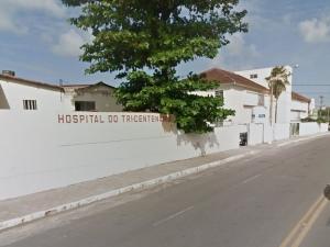 Fogo atinge ala pediátrica do Hospital Tricentenário