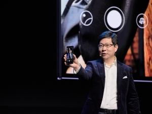 Huawei traz 'chuva' de anúncios em transmissão ao vivo