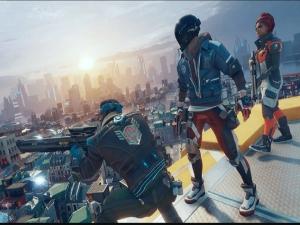 Ubisoft se rende ao gênero Battle Royale com Hyper Scape