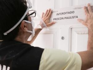 Paulista-PE: Procon interdita curso com aulas presenciais