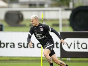 São Paulo e Corinthians se enfrentam no Morumbi