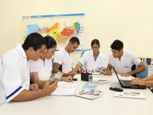 Senai recebe inscrições para curso técnico gratuito
