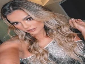 Latino faz confissão sobre o que sente por Kelly Key