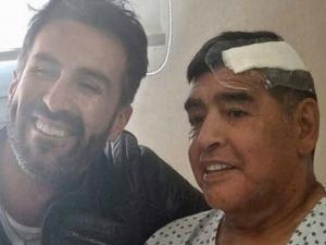 Médico de Maradona se defende das acusações