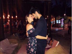 BBB 18: Lucas reata noivado com Ana Lúcia