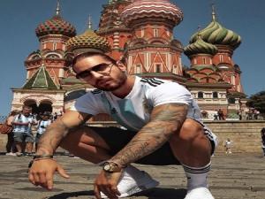Maluma tem 11 relógios Rolex furtados na Rússia