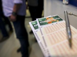 Acumulada: Mega-Sena sorteia neste sábado de R$ 190 mi