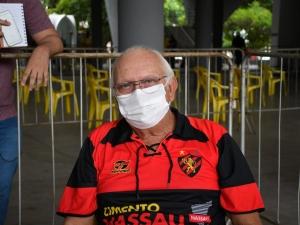 Milton Bivar é reeleito presidente do Sport Club do Recife