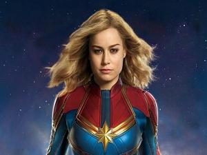 Primeiro trailer de 'Capitã Marvel' é divulgado