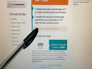 Sisu tem mais de 800 mil inscritos no primeiro dia