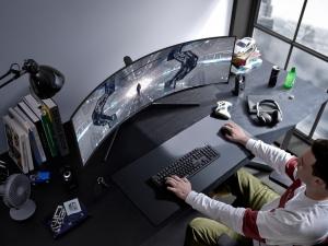 As novidades para gamers mostradas na CES 2020
