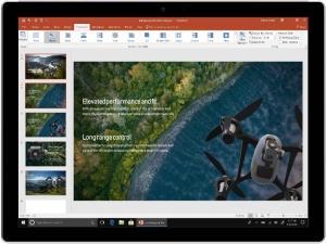 Microsoft lança oficialmente o Office 2019