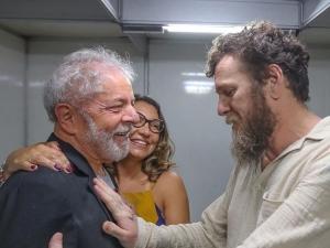 Otto: 'Lula certamente é um predestinado, um escolhido'