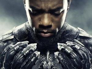 'Pantera Negra' bate recordes em lançamento
