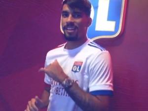 Lyon anuncia Lucas Paquetá como reforço para a