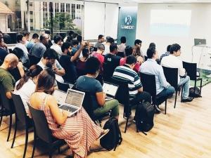 PerifaCode ajuda jovens a ingressarem na carreira de TI