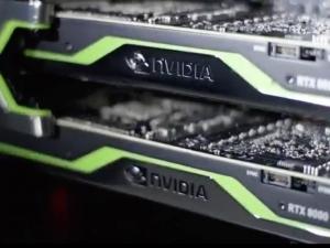 Nvidia fará evento virtual em setembro
