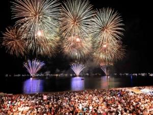 Covid-19: prefeito de Manaus cancela festa de réveillon