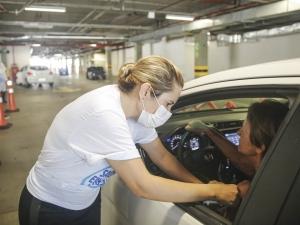 Recife suspende vacinação de idosos contra gripe