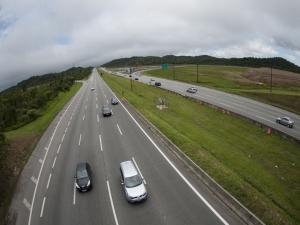 Feriado: 1,7 milhão de veículos devem deixar a Grande SP