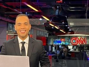 Âncora da CNN Brasil pede demissão: 'decidi me desligar'