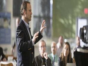 Senac oferece cursos para quem quer falar bem
