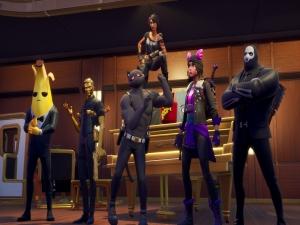 Capítulo 2 de Fortnite revela a chegada de Deadpool