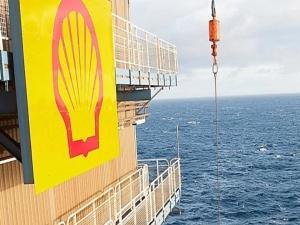 Shell afirma que não transporta óleo cru em tambores
