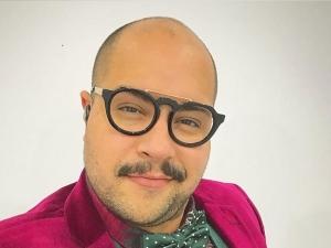 Tiago Abravanel: 'Nunca estive no armário, gente'
