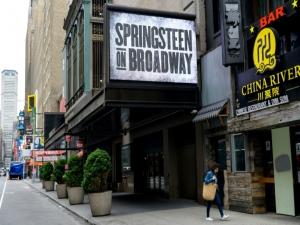 Teatros da Broadway em NY exigirão vacina e máscara