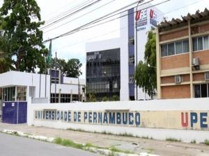 UPE libera cartão informativo de provas