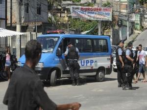 PM quer retomar programa de UPPs no Rio de Janeiro