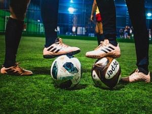 #JogaMiga incentiva mulheres a começarem no futebol