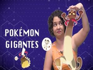 Pokémon gigante e 5G chegando no Nordeste | Hi!Tech