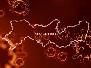 Covid-19: Pernambuco registra mais 17 mortes e 910 casos