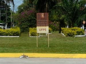 UFPE dará início ao período letivo suplementar 2020.3