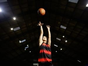 Sport realiza torneio de basquete feminino na Ilha