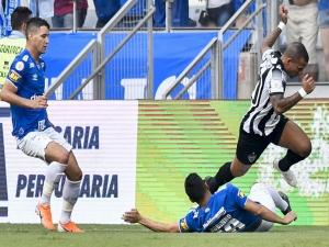 STJD pune Cruzeiro e Atlético com perda de mando de campo