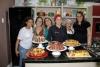 Curso mostra como preparar roscas e bolos natalinos