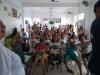 Crianças recebem aulas de educação financeira